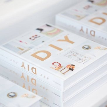 Le grand livre du Do It Yourself