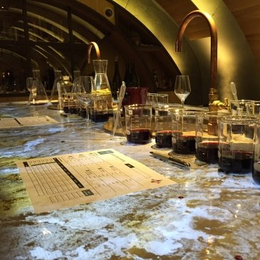 Créez votre propre vin
