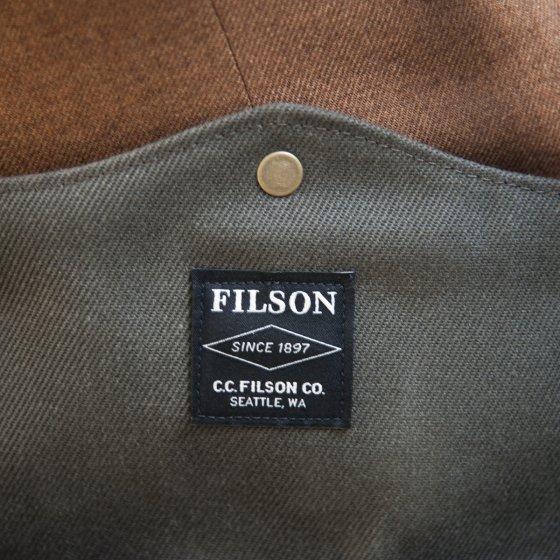 Briefcase Filson