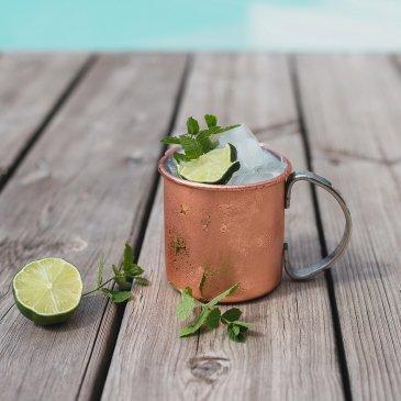 Mug à cocktail