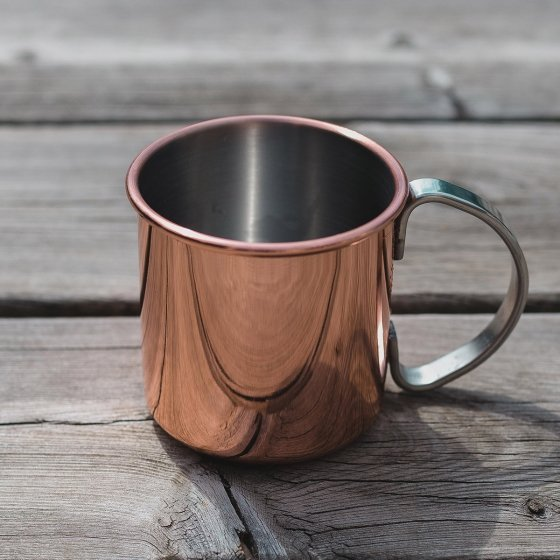 Mug à cocktail