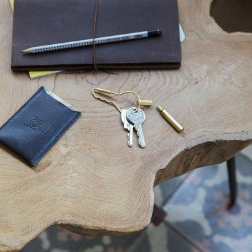 Stylo/porte-clés