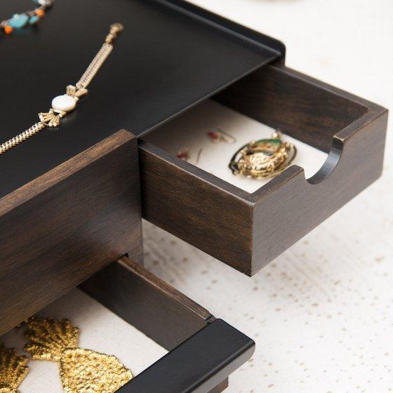 magasin boite à bijoux paris