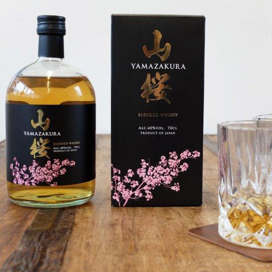 Whisky Yamazakura