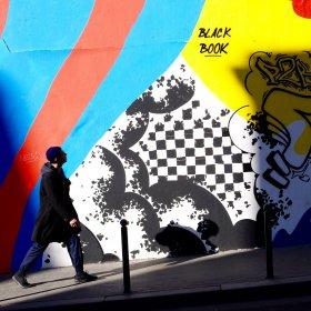 Cours de photo individuel dans le Paris insolite