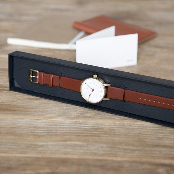 Montres bracelet cuir VOID