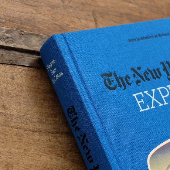 Guide New York Times : plages, îles & côtes