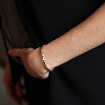 Bracelet Studebaker Twisted