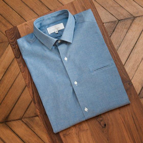 La chemise parfaite