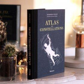 Atlas des paradis perdus