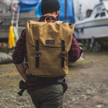 Ranger Backpack Filson
