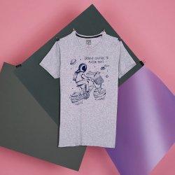 T-shirt Major Tom