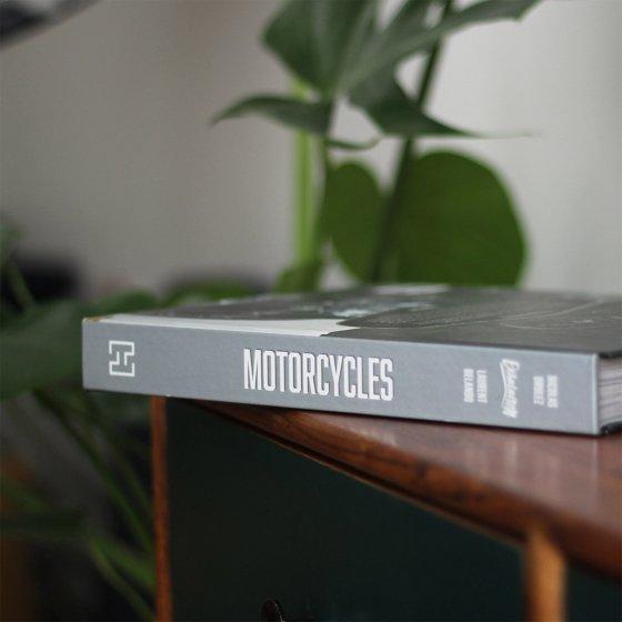 Livre Motorcycles