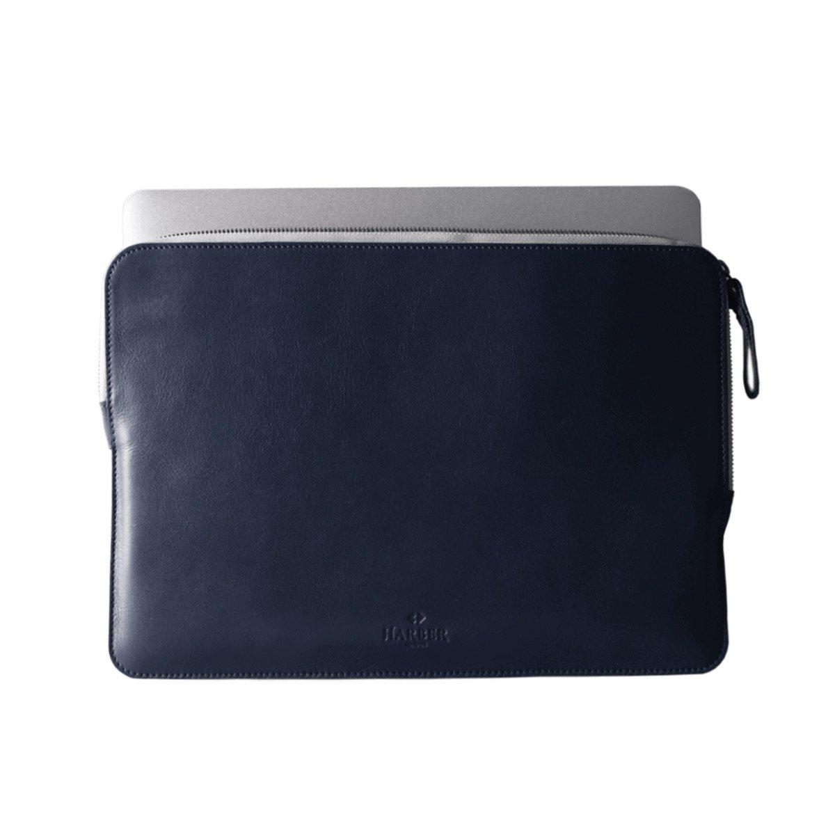 a271dc09aa Pochette en cuir Macbook - Les Raffineurs
