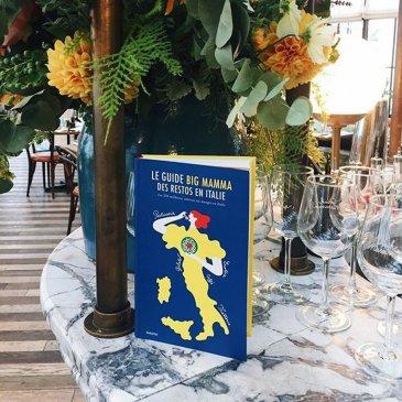 Le guide des restaurants en Italie de Big Mamma
