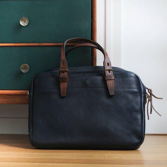 Briefcase Bleu de Chauffe