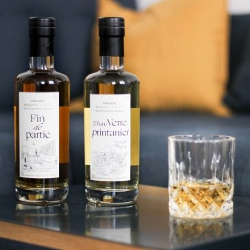 Whisky Maison Benjamin Kuentz