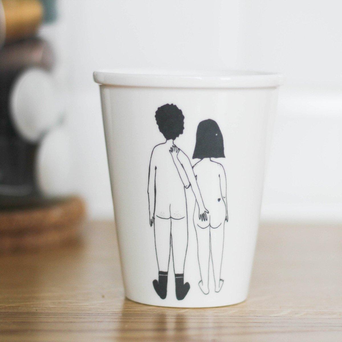 Mugs Helen B