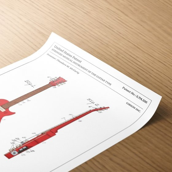 Affiches Brevets Techniques