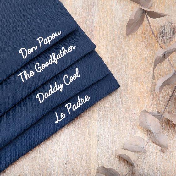 T-Shirt Le Padre