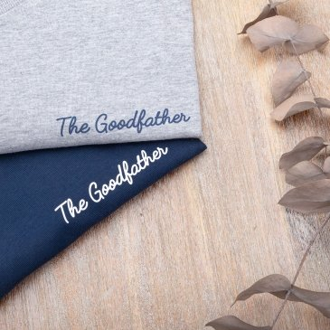 T-Shirt The Goodfather