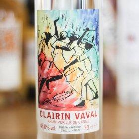 Rhum Clairin Vaval